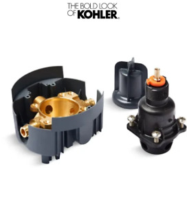 Kohler K-8304-UX-NA Rite-Temp Pressure Balanced Rough In Shower Valve Body