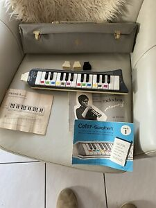 Hohner Melodica piano 26 mit Zubehör mit Zubehör und Spielanleitungen