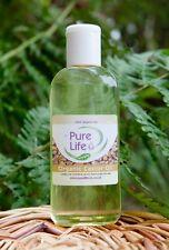 Organic Castor oil  Certified 100% Pure , Natural & Organic 100ml Hexane Free