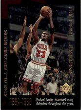1999 Upper Deck Michael Jordan The Early Years card# 49