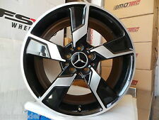 Mercedes-Benz Alufelge 5 Speichen Rad 9x18 ET54 A2124013502 7X23 W212 Xentres