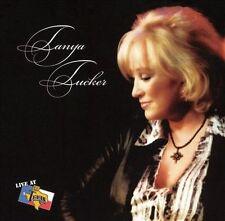 Live at Billy Bob's Texas by Tanya Tucker (CD, Nov-2005, Smith Entertainment)