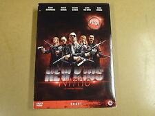 DVD / NEW KIDS NITRO ( ROBBIE SCHUURMANS, RIKKERT BIEMANS... )