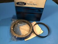 NOS 1970 1971 1972 FORD BIG TRUCK FRONT HUB WHEEL GREASE SEAL KIT D0HZ-1175-E