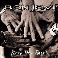 Bon Jovi Keep the faith (1993) [2 CD]
