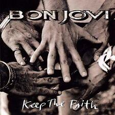 Bon Jovi Keep the faith (1993) [2 CD]