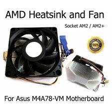 Ventole e dissipatori AMD per CPU