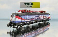 N-MINITRIX 16894 E-Lok BR 189 213 linked by rail ERS Railways/es 64 f4 Digital