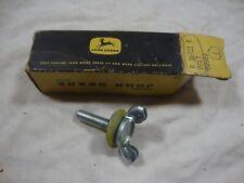 NOS John Deere R36701 Wing Screw air filter bolt 5020 Tractor 950 955 Combine