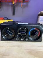 Subaru Liberty Forester Impreza Outback Climate Control Heater Switches