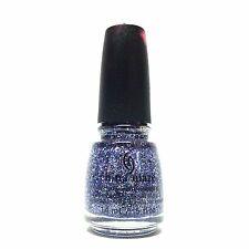 China Glaze Nail Polish STAR HOPPING Your Choice 1419 - 1426 .5oz/15mL