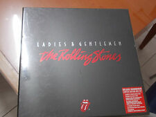 LADIES & GENTLEMEN THE ROLLING STONES LIMITED ED.BOX SET DVD REGION 0