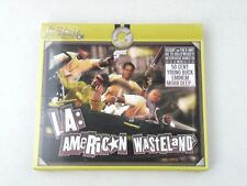 G-UNIT - RADIO WEST 01 L.A. AMERICAN WASTELAND - 2 CD SHADYVILLE 2006 - NEW