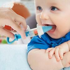 1 pc Baby Liquid Feeding Syringe Kid Given Medicine Device Good
