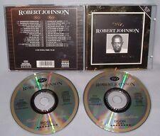 CD ROBERT JOHNSON Gold Collection 2cds MINT