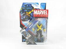 """MARVEL UNIVERSE Bestia, X-MEN 4 """"figura maggior parte dei nuovi non aperti"""