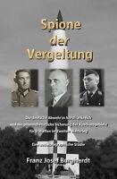 Spione der Vergeltung - (Franz Josef Burghardt)
