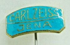DDR Abzeichen PIN VEB Carl Zeiss Jena