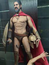 Hot Toys Leonidas