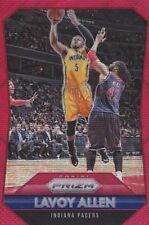 Panini Indiana Pacers NBA Basketball Trading Cards