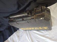 DEWALT Empty Cordless Drill Case Box Storage