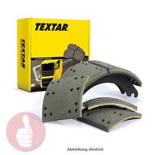 TEXTAR Bremsbelagsatz Trommelbremse 1957422
