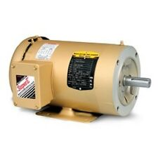 CEM3615T-5  5 HP, 1750 RPM NEW BALDOR ELECTRIC MOTOR 575 V ONLY