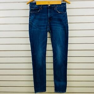 "Mens 31x32 American Eagle Jeans Slim Cut Next Level Flex Medium Wash 32"" Inseam"