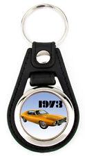 AMC 1973 American Motors Javelin - Key Chain Key Fob