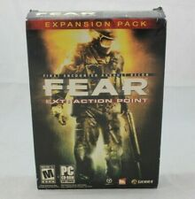 FEAR: Fear Extraction Point Expansion Pack (PC) - New