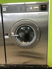 Huebsch Washer 50Lb Capacity Washer Three Phase