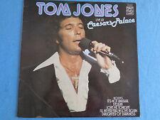 Tom Jones LP del 1971 con 14 titoli: Live at Caesars Palace