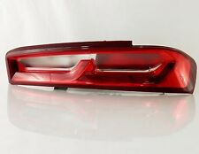 Genuine OEM Tail Lamp Passenger Side 16 Chevy Camaro Body Mounted 23393364