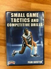 Pam Bustin: Small Game Tactics and Competitive Drills