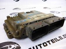 OPEL Astra H 1.7 CDTI Motorsteuergerät 55556829 0261011943 Steuergerät Motor
