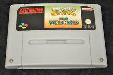 Super Mario World   Super Mario All Stars Nintendo SNES