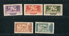 Lebanon #220-4 Mint Hinged