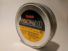 Kodak Vision 250D ISO 5207 35mm Color Negative Film 8724205 200ft  Expired