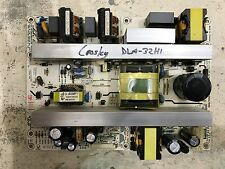 Crosley DLA-32H1 Power Supply Board E/RSAG7.820.848A/ROH 114922 LHD32W19NUS