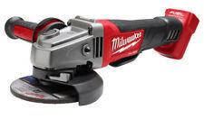 "Milwaukee M18 Fuel 125mm (5"") Angle Grinder"