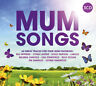 Various Artists : Mum Songs CD 3 discs (2017) ***NEW*** FREE Shipping, Save £s