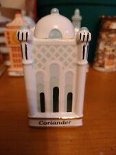 Danbury Mint Spices of the World, Coriander Spice, Morocco, Mosque