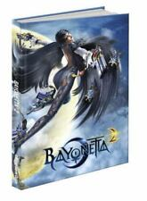 Bayonetta 2 Prima Official Strategy Game Guide Geson Hatchett (2014, Hardcover)
