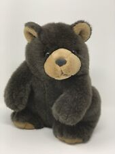 Grizzly Productions Plush Bear Cup 11