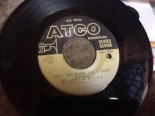 Delaney & bonnie & Friends Never Ending Song Of Love/Only You Know And I Know 45