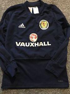 Boys Scotland Top Age 7-8