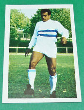 N°46 CASE KANYAN AGEDUCATIFS FOOTBALL 1971-1972 SEC BASTIA SECB FURIANI PANINI