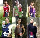 bébé écharpe Extensible COUVERTURE PORTE de la naissance -3 ans - allaitement