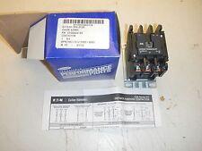 NEW Carrier 10-00304-33 Compressor  Contactor  24V Coil 50-60HZ 40 Amp 3 Pole