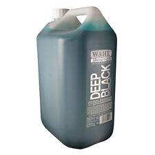 Wahl Deep Black Shampoo - 5L